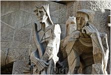 Скульптуры Субиракса меня просто потрясли.