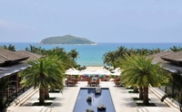 Фото отеля Le Meridien Shimei Bay Resort & Spa