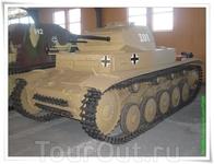 PzKpfw II (Panzerkampfwagen II, также известен как SdKfz 121) - лёгкий немецкий танк времён Второй мировой войны. Разработан в 1937 году. В различных ...
