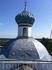 Купол колокольни