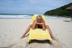 воздух, море, солнце-что еще нужно для полного счастья?!