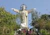 Фотография Статуя Иисуса Христа