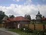 Музей деревянного зодчества и крестьянского быта. Создание музея началось в 1960-е годы. Тогда из сёл и деревень, где погибали творения безвестных зодчих ...