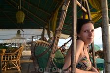 Фото 131 рассказа Индия. ГОА Арпора