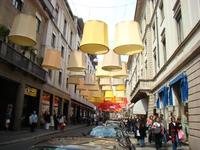 Улица Монте-Наполеоне