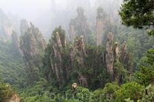 Горы - они прекрасны и загадочны