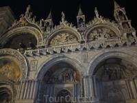 Венеция by night.