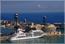 Статус порта в средневековье вполне естественно означал, что город этот обязательно будет богатым.