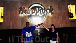 Hard Rock Cafe 7