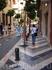 Праздничные дамочки на фоне неприглядных туристов в Малаге (продолжение). Не только участники парада, проходящего по центральным улицам города, но и обычные ...