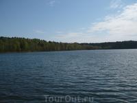Ле́мболовское озеро