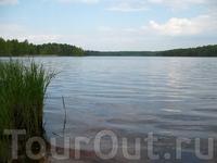 Медное озеро