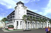 Фотография отеля Courtyard By Marriott Phuket At Patong Beach Hotel