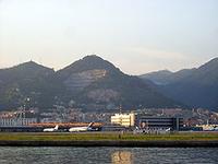 Международный аэропорт имени Христофора Колумба