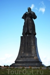 Памятник Мусогскому