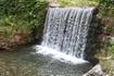 этот водопад творение рук человека