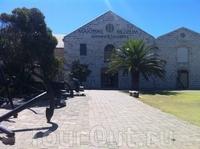 Морской Музей и Галерея Кораблекрушений
