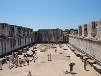 Дидим, храм Апполона