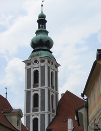 Костел святого Йошта