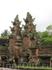 Храмовый комплекс в городе