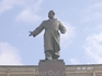 Серго; нравится мне этот памятник - какой-то живой...
