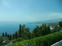 Такая Сицилия
