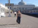"""Украина: тур """"Три столицы"""". 5-11 июня 2013 года.Одесса."""