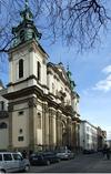 Фотография Краковский костел Св.Анны