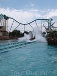 Европа - парк. Водные веселухи