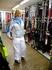аренда  стандартного комплекта (лыжи ботинки палки) - 19 евро в день серебрянного комплекта 23 евро в день