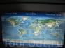 карта полёта