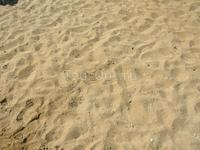 строительный мусор на пляже