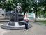Арбат начинается у памятника Шолом Алейхема, начиная тем самым улицу имени писателя.