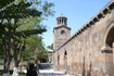 Армянская церковь - близка к православной, но влияние католицизма в ней очень заметно. Например, стены в армянских храмах украшают не иконы, а картины ...