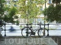 обожаю такие велосипеды