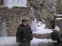 пешая экскурсия по окрестностям турбазы