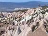 Фотография Каппадокия - Пещерные поселения Каппадокии