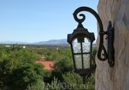 Отель Агра Кальпик - это традиционные хорватские дома, облагороженные хорошим ремонтом.