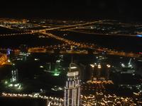 Вид с 124-го этажа