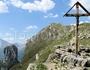 Перевал в Апуанских Альпах