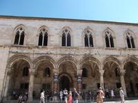 Ректорский дворец