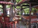 Наш любимый ресторан, в парке Золотые пески.