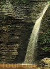 Фотография Река Руфабго и её водопады