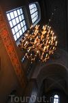 Автор проекта Успенского собора — русский архитектор Алексей Максимович Горностаев (1808-1862)