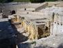 Жаль, памятник был закрыт на реставрацию, не удалось посидеть на древних камнях...