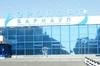 Фотография Аэропорт Барнаул имени Германа Степановича Титова