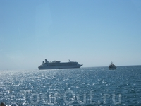 средеземное море