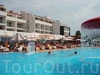 Iberostar Otrant Beach