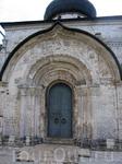 Георгиевский храм. Врата.