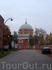 Православная церковь св. Петра и Павла